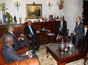 Türkiye-Sudan tarımsal işbirliği anlaşması imzalandı