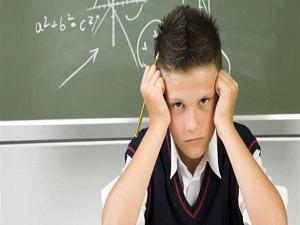 Stres çocuklara saç yolduruyor
