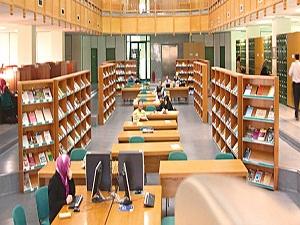 İSAM kütüphanecilikte dünya ile yarışıyor