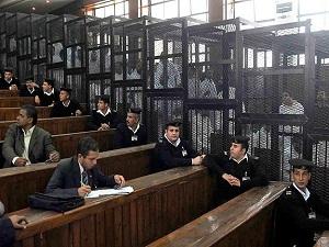 Davası görülen bin 211 kişiden sadece 210'u tutuklu