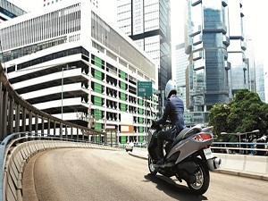 Trafikteki güvensiz ortam motosiklet kullanımını azaltıyor