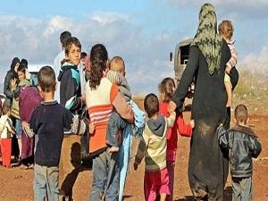 Suriyelilere desteğe devam