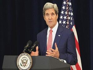 Kerry Güney Sudan'da çatışmaların durmasını istedi