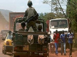 BM'den Orta Afrika için acziyet itirafı