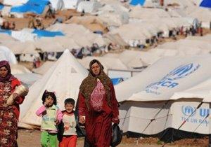 Almanya, 10 bin Suriyeli mülteci daha alıyor