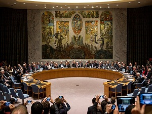 BMGK kararları Suriye'de işlemiyor
