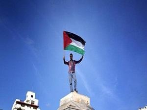 Filistin sözleşmelerde resmen taraf oldu