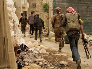 Esed güçlerinin operasyonunda 82 kişi öldü