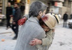 Suriye'deki savaşın gazeteciye faturası ağır