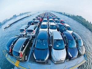 Otomotiv pazarı yüzde 25 geriledi
