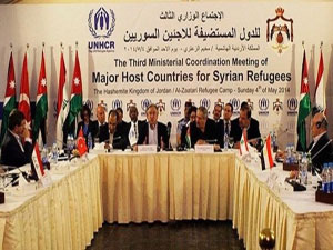 Tüm ülkeler sığınmacılara kapılarını açmalı
