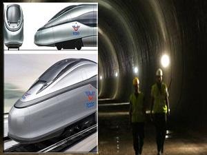 İşte 16 adet üretilecek milli hızlı trenimiz!