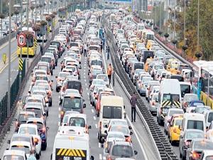YTÜ İstanbul trafiğini 7/24 takip edecek