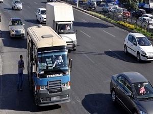 Ankaralı minibüsçüler yüzde 25 zam istiyor