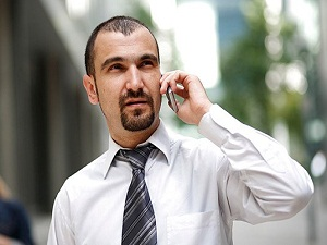 Mobil abone sayısında geride konuşmada zirvedeyiz
