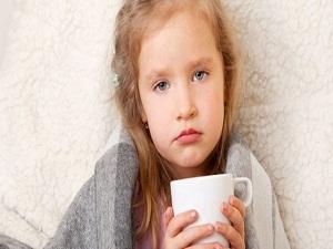 Çocuklarda Tedavi Edilmeyen Soğuk Algınlığı Ölüme Yol Açabilir!