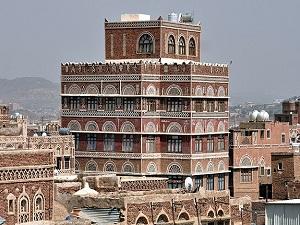 Yemen mimarisinin vazgeçilmezi kameriye