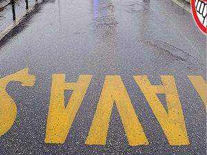 Trafik kazaları felç bırakabilir