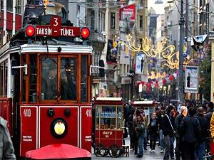Avrupa'nın en titizi Türkiye