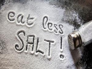 Tuzu azalt mideni iyileştir