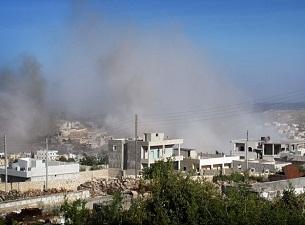 Suriye'deki operasyonlarda 60 kişi hayatını kaybetti