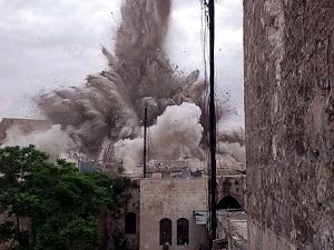 Esed güçlerinin operasyonlarında 80 kişi öldü