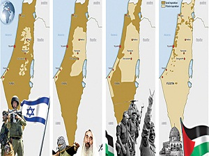İsrail, yayıla yayıla 10 kat arttı