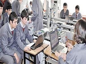 Okul çeşitliliğinin yerini program çeşitliliği aldı