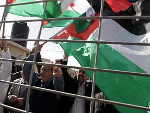 Avrupalı milletvekillerinden Gazze ablukası kalksın imzası