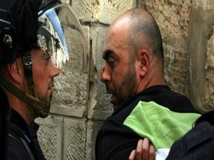 Filistin'in feryadı