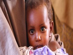 50 bin kişi açlıkla karşı karşıya
