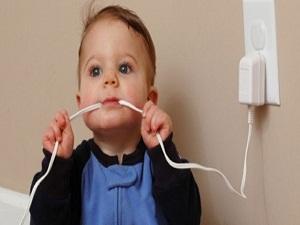 Bebeğiniz için evde bu önlemleri alın