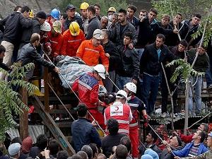 Soma'da ölü sayısı 205'e yükseldi