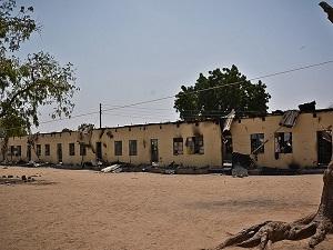 Avustralya Boko Haram'ı terörist örgütler listesine alacak