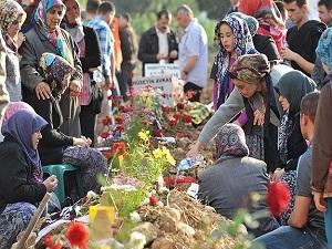 Soma'daki kayıplar şehit sayılacak