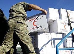 Türkiye Bosna Hersek için seferber oldu
