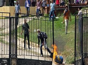 Mısır'da 40 öğrenci gözaltına alındı