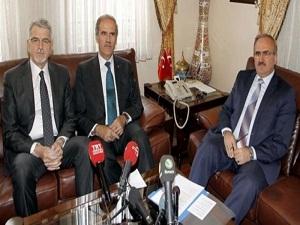 Bursa'nın yardım eli Bosna'ya uzanacak