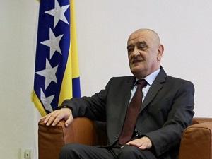 Bosna Hersek'te durum değerlendirildi