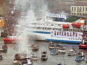 Mavi Marmara şehitlerinin aileleri ve avukatlarından tepki