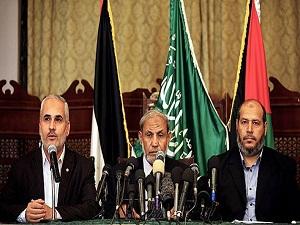 Filistin'de geçici hükümeti başbakanı belli oldu