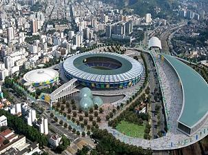 Dünya Kupasında 250 bin Kur'an-ı Kerim Meali dağıtılacak