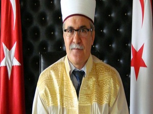 KKTC, Hala Sultan Camii 5 vakit ibadete açılsın