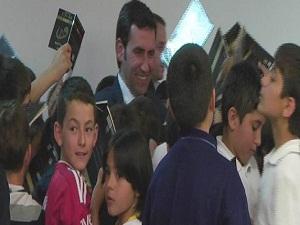 Dünya Kur'an-ı Kerim okuma birincileri Konya'da