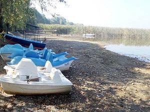 Sapanca Gölü'nü kurtarma planı hazır