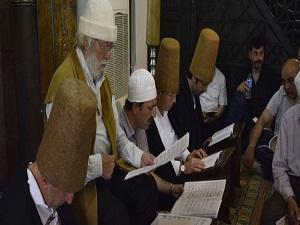 Bursa'da 126 yılık Miraciye geleneği