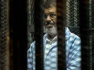 Mursi'nin ailesine ait araç gasbedildi