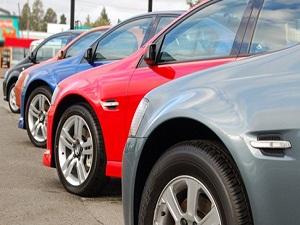 Tasfiyelik araçlar açık artırmayla satılıyor