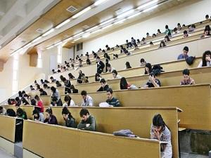 Üniversite kayıtları başlıyor