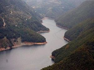 Barajlarda su seviyesi istenen düzeye çıktı